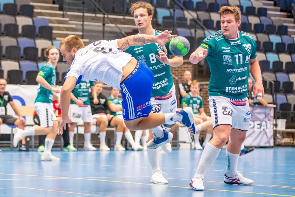 IFK Nyköping – Norrköpings HK