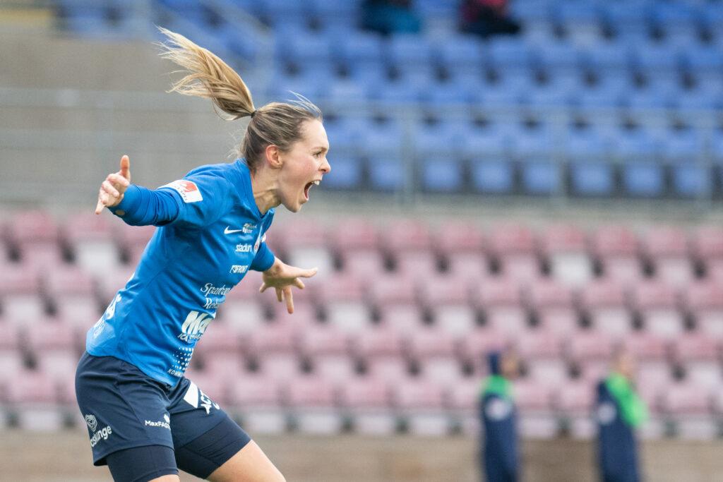 Eskilstuna United DFF – Djurgårdens IF FF